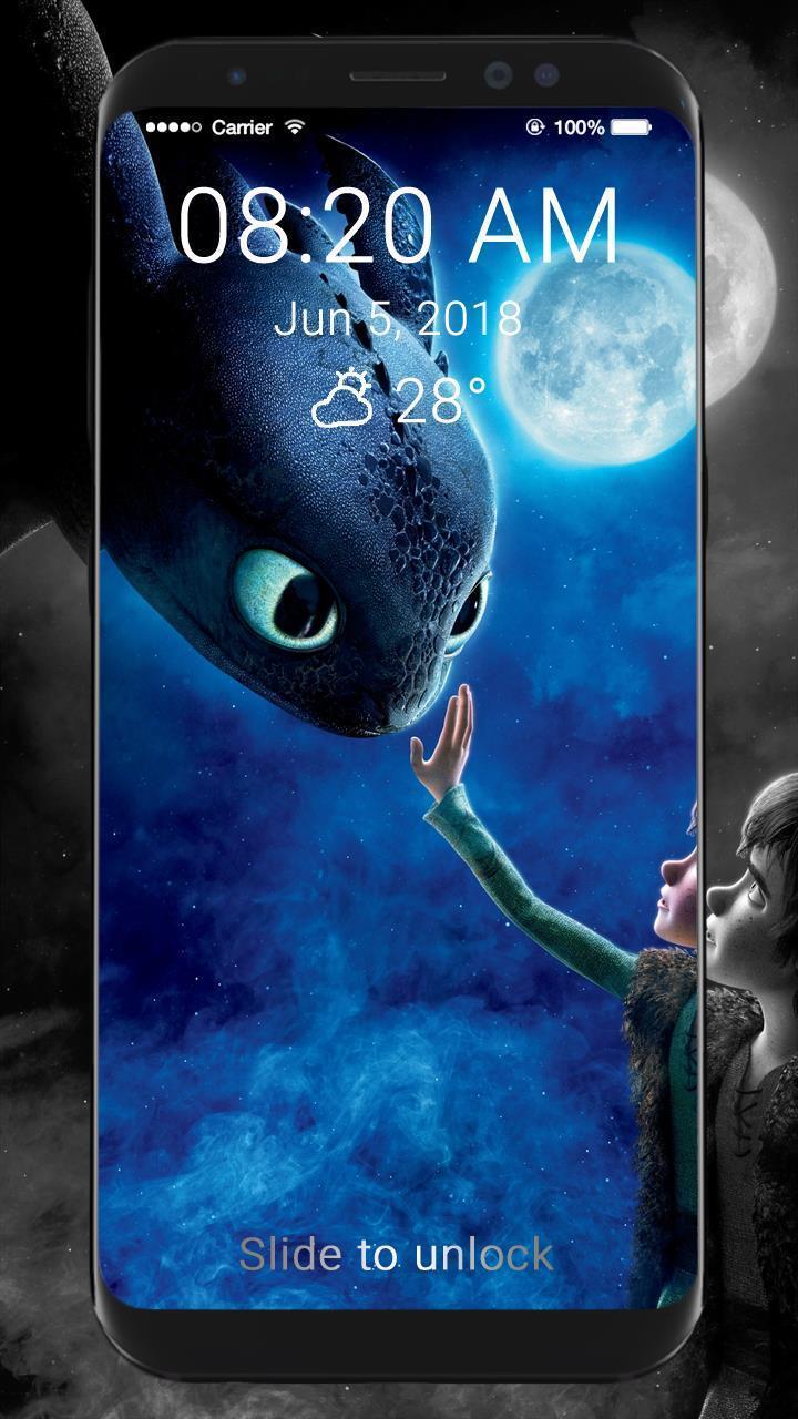 How To Train Your Dragon 2 Hd Wallpaper Lockscreen For