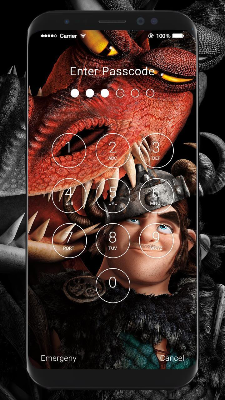 How To Train Your Dragon 2 Hd Wallpaper Lockscreen For Android Apk Download