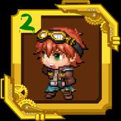 Steampunk Vs Zombis 2 icon