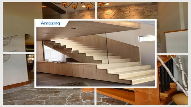 Awesome Wooden Interior Design screenshot 4