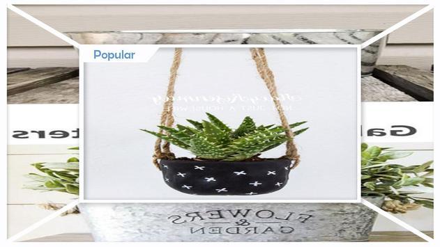 Creative DIY Planter Tutorial screenshot 3