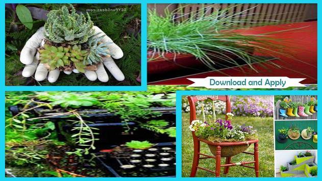 Creative DIY Planter Tutorial screenshot 2