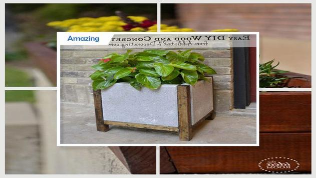 Creative DIY Planter Tutorial screenshot 4