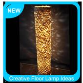 Creative Floor Lamp Ideas icon