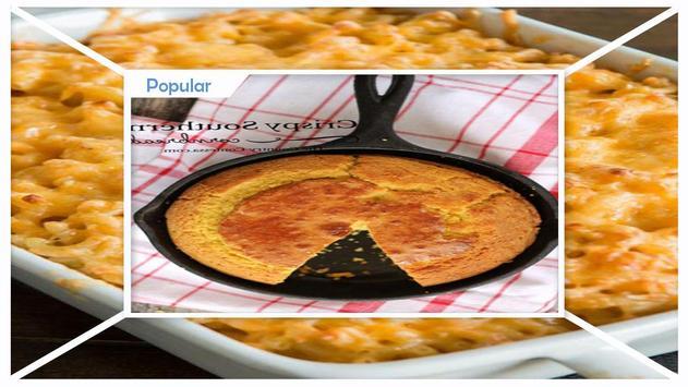 Easy southern comfort food recipes descarga apk gratis noticias y easy southern comfort food recipes captura de pantalla de la apk forumfinder Choice Image