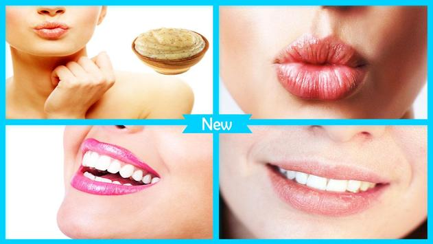 Natural Lips Instant Treatment poster