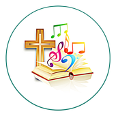 Catholic Hymn Book and Devotional icon