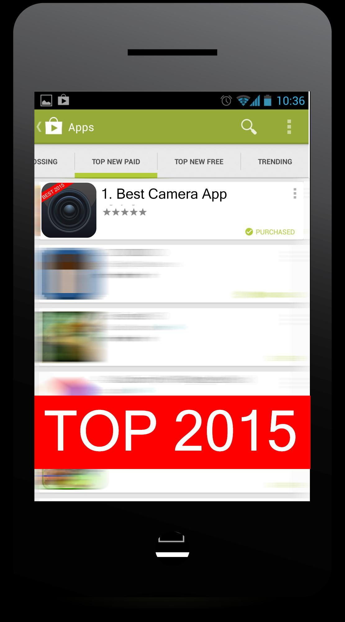 Best Camera App for Android - APK Download