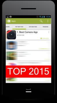 Best Camera App poster ...