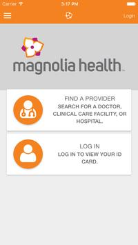 Magnolia Health poster