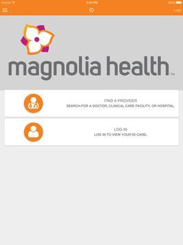 Magnolia screenshot 5