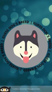 DOG GAMES poster