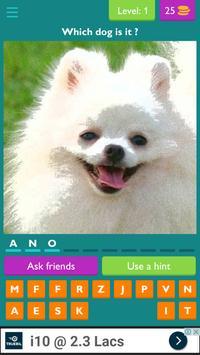 DOG GAMES apk screenshot