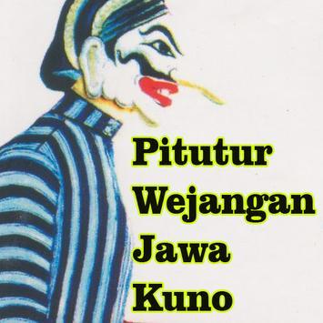 Pitutur Wejangan Jawa Kuno Apk App تنزيل مجاني لأجهزة Android