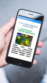 Resep Buka Puasa screenshot 1