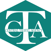 Central Travel Agency icon