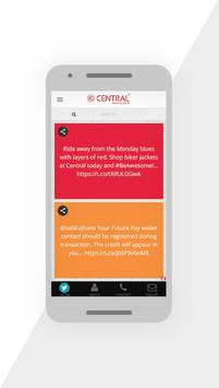 Central Social apk screenshot