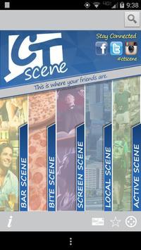 CTScene – Connecticut Fun poster