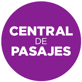 Central de Pasajes icon
