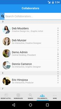 iMeet® Central apk screenshot
