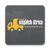 Central Dispatch Africa icon