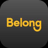 Belong icon