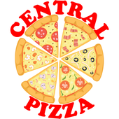 Central Pizza icon
