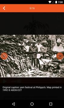 Tjibaou Centre: Kanak Trail apk screenshot