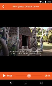 Tjibaou Centre: Kanak Trail screenshot 4