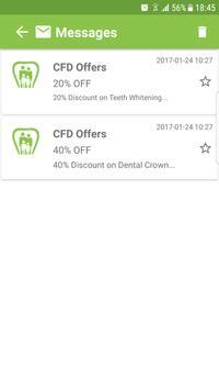 Centre for Dentistry (Beta) (Unreleased) screenshot 2
