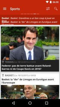 Le Populaire apk screenshot