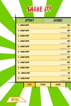 ShakeIt screenshot 1