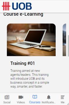 UOB LAB Learning 3 screenshot 1