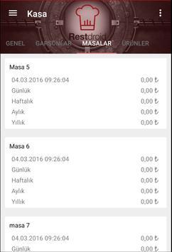 Restdroid apk screenshot