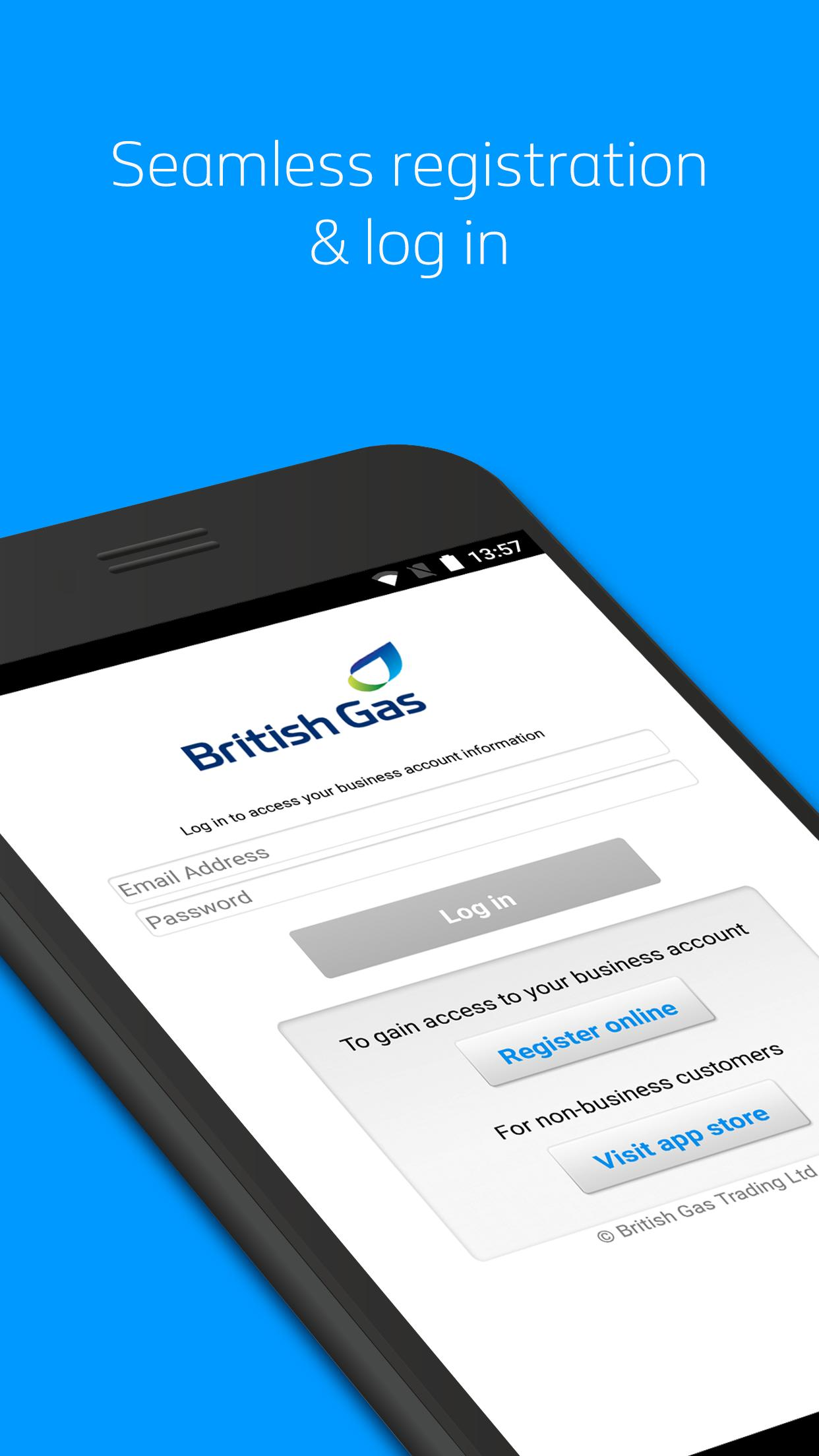 British Gas For Android Apk Download