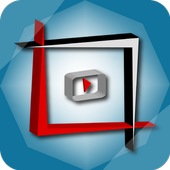 Fast Video Cropping icon