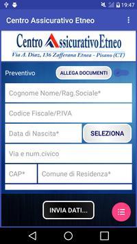 Centro Assicurativo Etneo apk screenshot