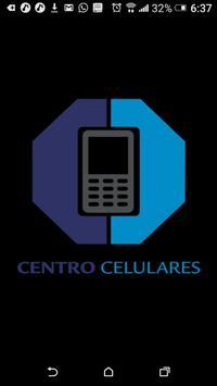 Centro Celulares PY poster