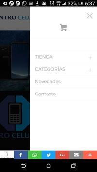 Centro Celulares PY screenshot 2