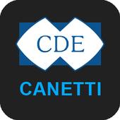 Centro Ecográfico Dr. Canetti icon