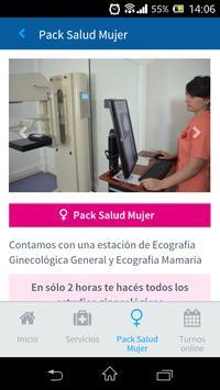 Centro Ecográfico Dr. Canetti screenshot 3