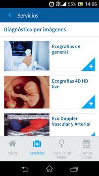 Centro Ecográfico Dr. Canetti screenshot 1
