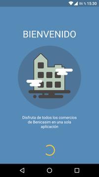 Comercios Benicasim poster