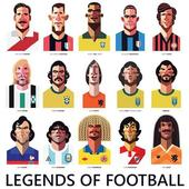 Legends Of Football icon