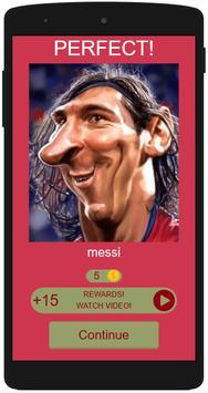 Legends Of Football screenshot 1