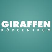 Giraffen Köpcenter icon