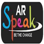 AR Speak icon