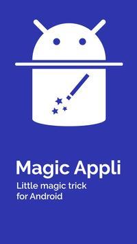 Magic Appli poster