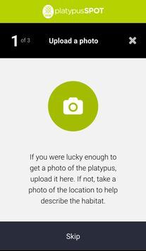 platypusSPOT screenshot 3