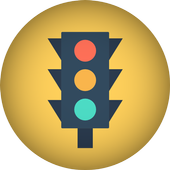 Cep Trafik icon